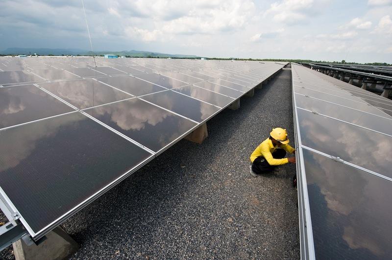 Thailand to host Future Energy Asia 2018