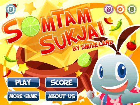 Somtam Sukjai game