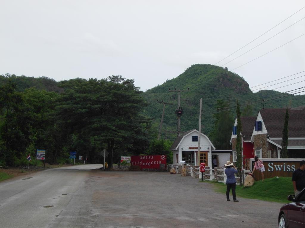 Suan Phueng District in Ratchaburi