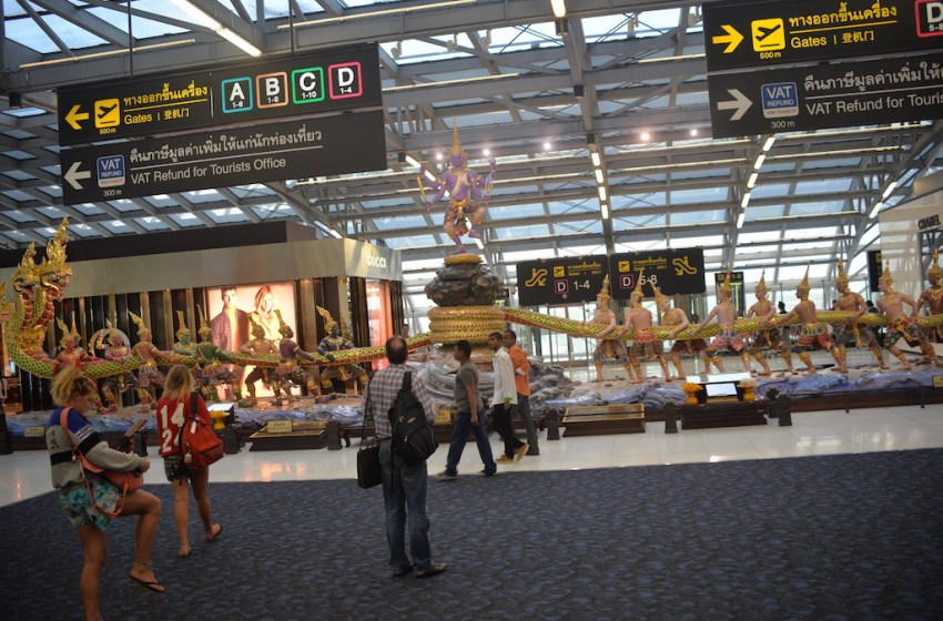 VAT refund for tourists hiked to B30,000