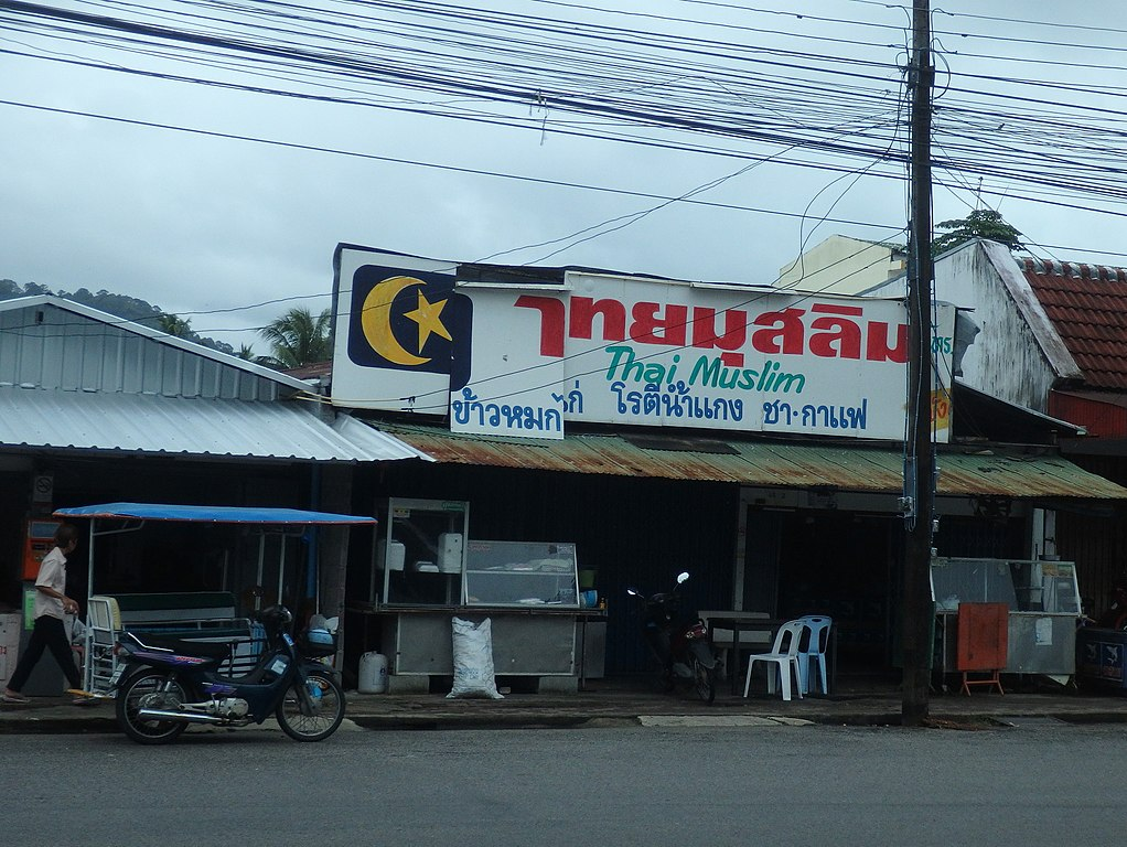 Takua Pa District, Phang Nga