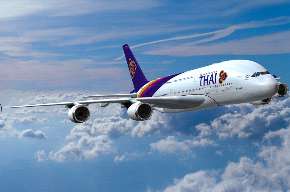 THAI named Most Improved Airline by Skytrax: Govt 2