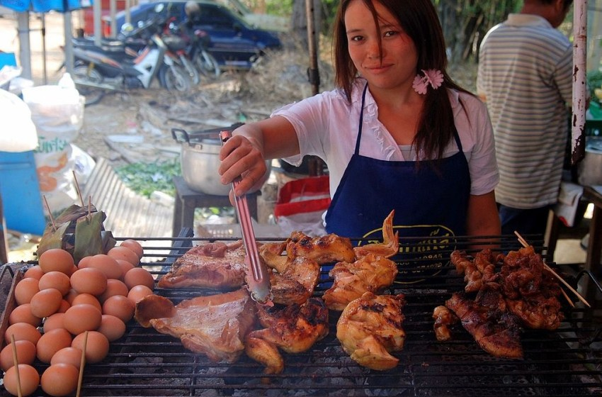 Bangkok Breast Meat Not Drug-Free: Consumer Group