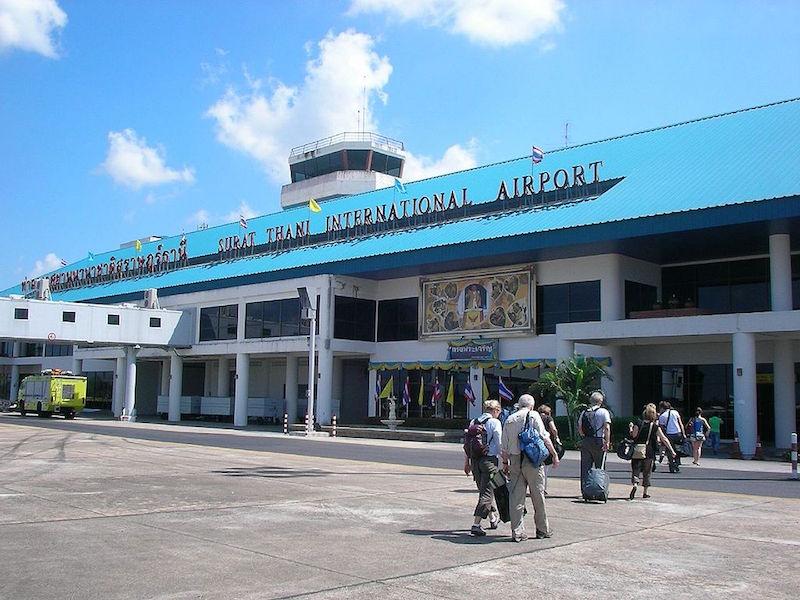 Surat Thani Airport
