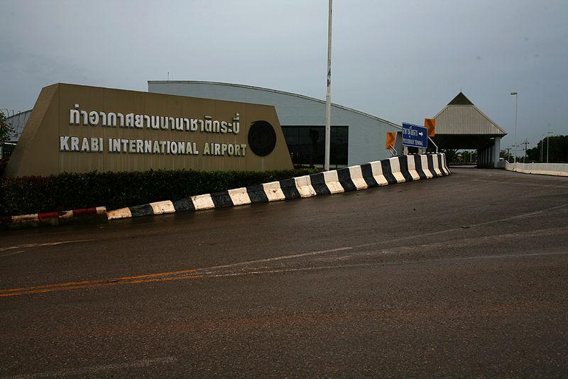 Aviation Officials to Probe Near Collision on Krabi Runway