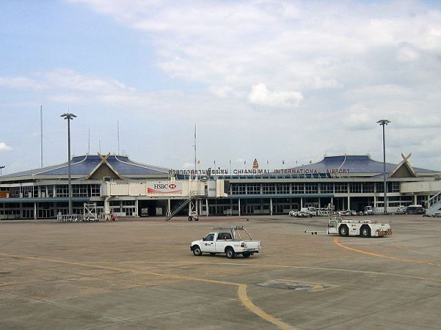 AoT board approves second airports for Phuket, Chiang Mai