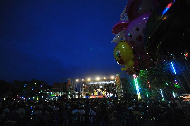Punks Arrested For Insulting Junta Leaders at Concert