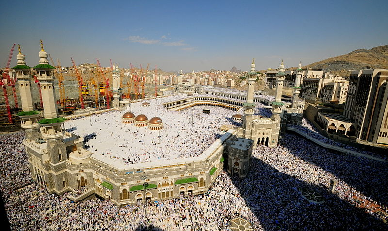 Frenchman Commits Suicide at Mecca, Holiest Muslim Site