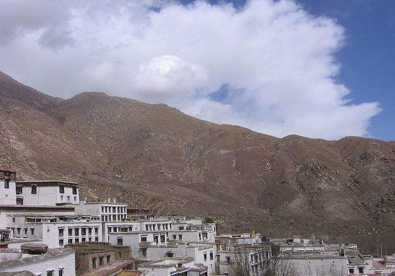 6.4 magnitude earthquake strikes Tibet – USGS