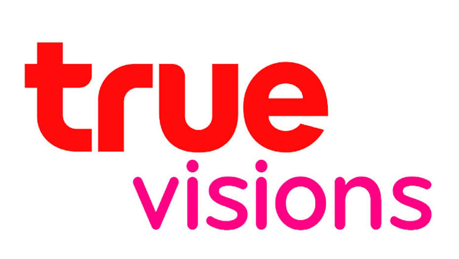 TrueVisions logo