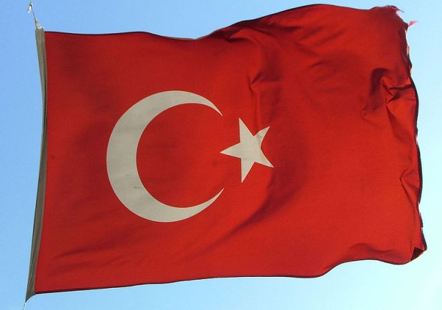 Turkey voted world's most dangerous country for tourists