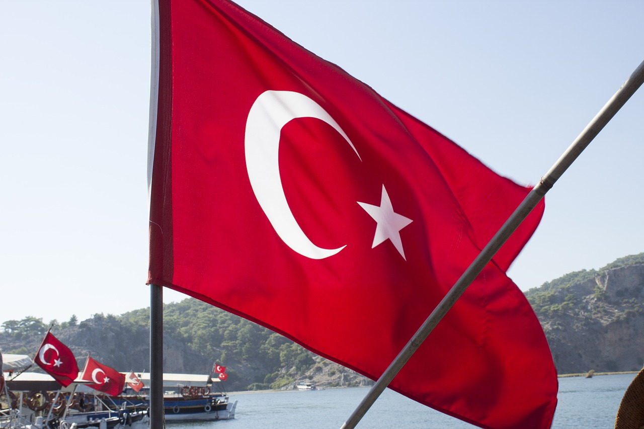 5.3-Magnitude Quake Hits Eastern Turkey