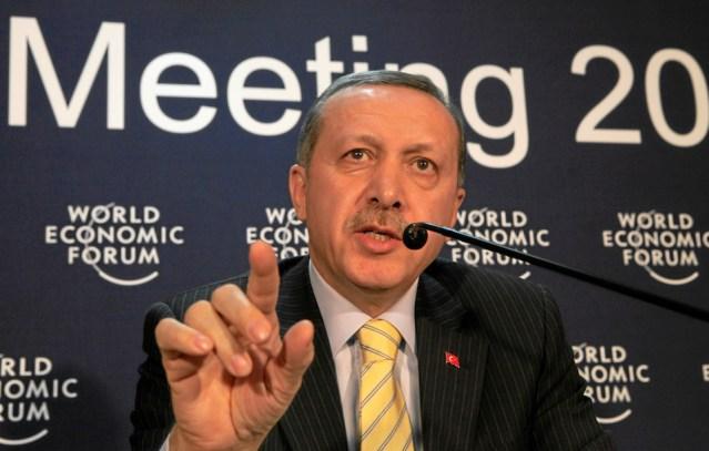Erdogan 'Trying to Outdo Ataturk': Germany's Genocide Vote Sends Shockwaves