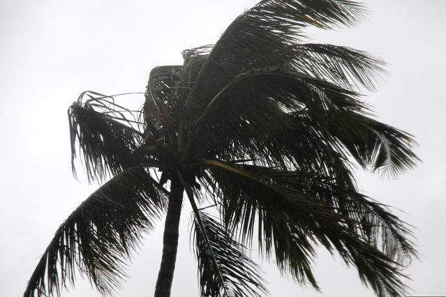 Strong wind and rough sea wreck havoc in Andaman coast