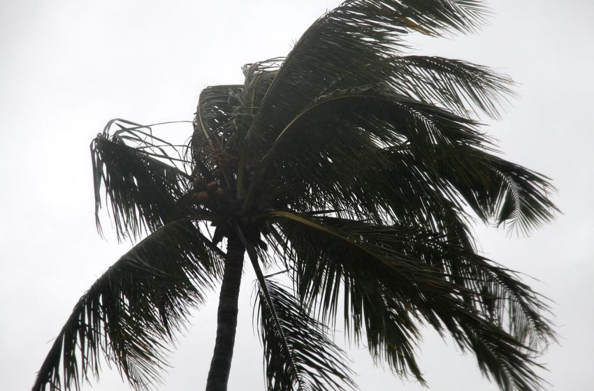 Typhoon Nesat to strike Vietnam today