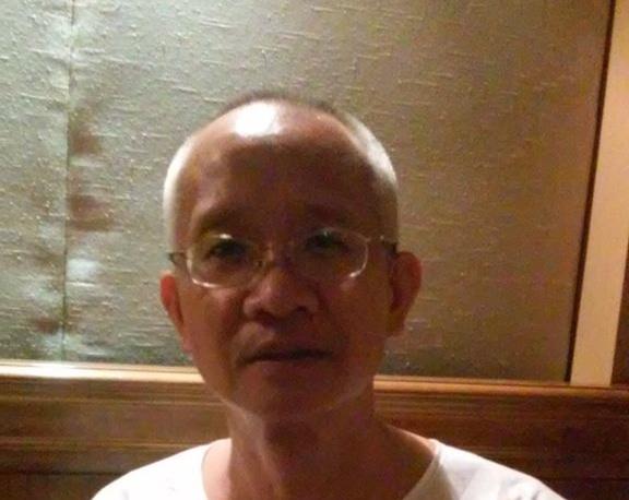 Jailed Thai activist Veera Somkwamkid