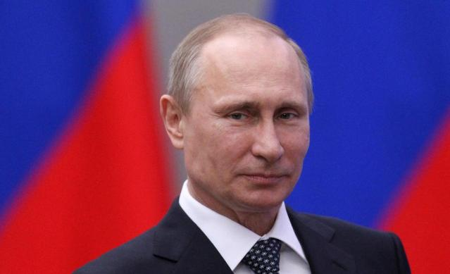 Putin's party wins parliamentary majority in Russia