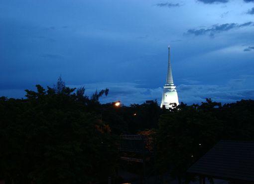 Wat Prayoon in Bangkok