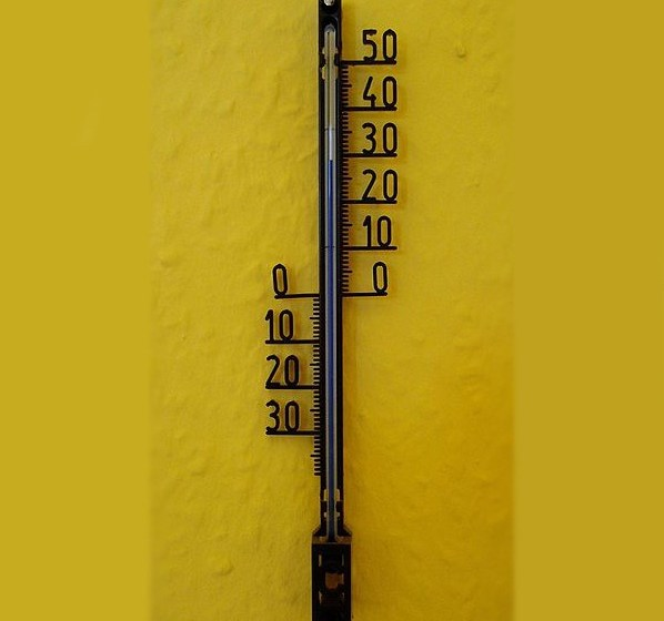 Northern residents warned of hot weather up to 40 degree Celsius
