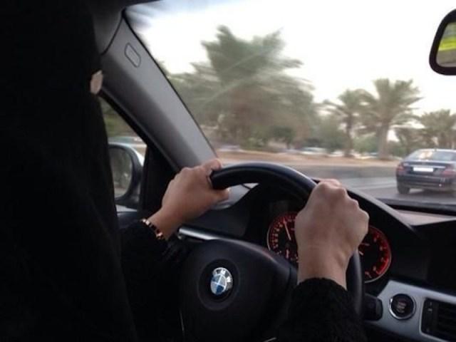 Saudi Women Hit the Roads: Kingdom's Driving Ban Ends