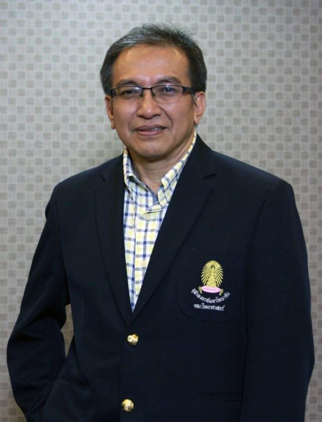 Assoc. Prof. Woranop Wiyakarn, Ph.D.