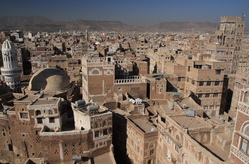 Indian Priest Abducted in Yemen Rescued After 18 Months: Official