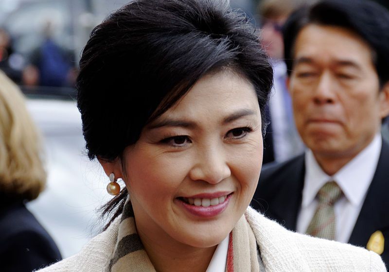 Judgement day for Yingluck set for Aug 25