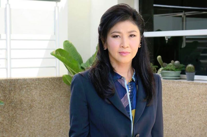 Government to Provide Details about Yingluck's Assets Seizure