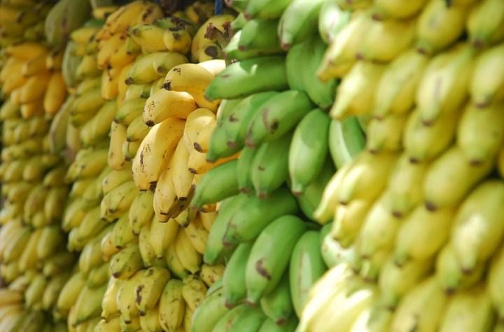Thai bananas