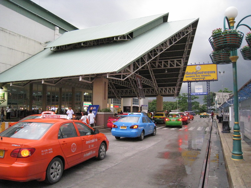 Bangkok Southern Bus Terminal