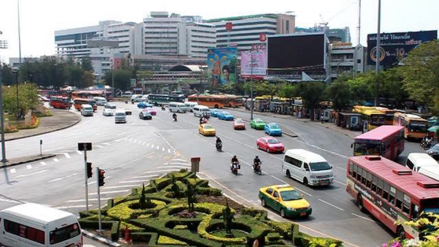 Bangkok now is under more electronic eyes