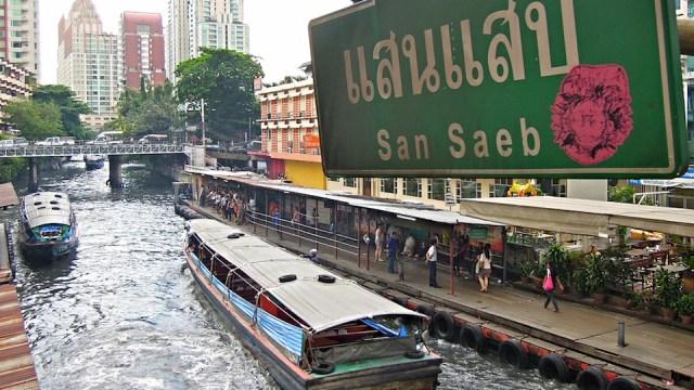 Klong drowning probe under way