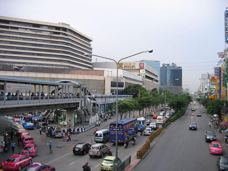 CentralPlaza Ladprao