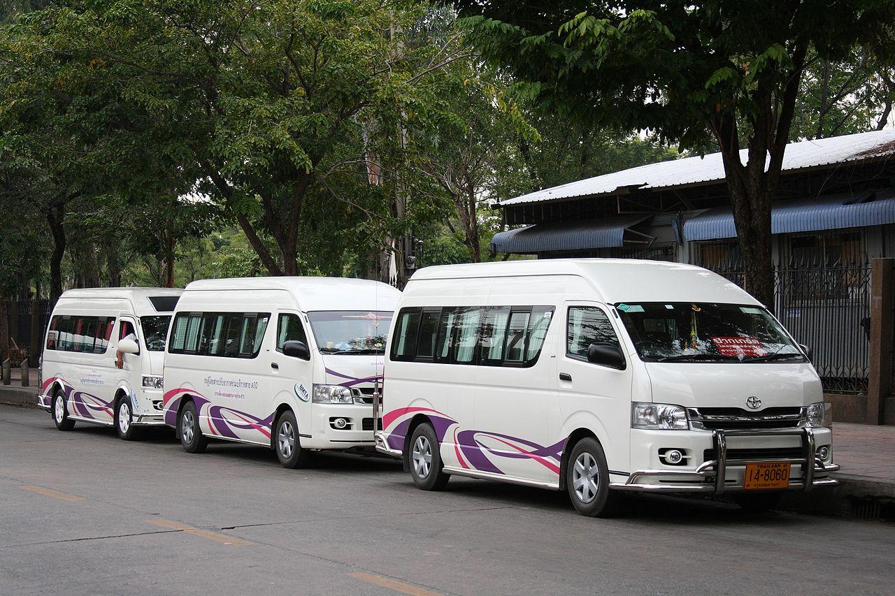 Transport Ministry prepared for public van strike