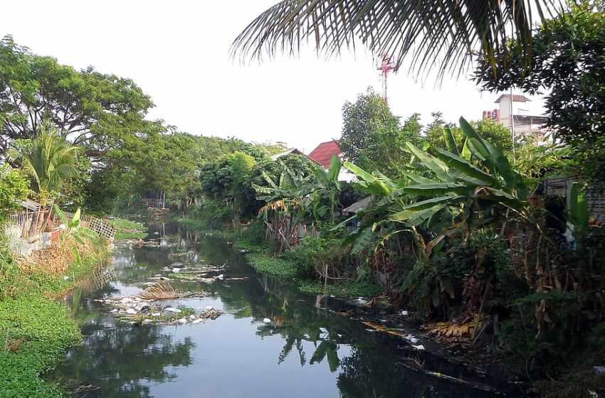Woman drowns in Kalasin canal