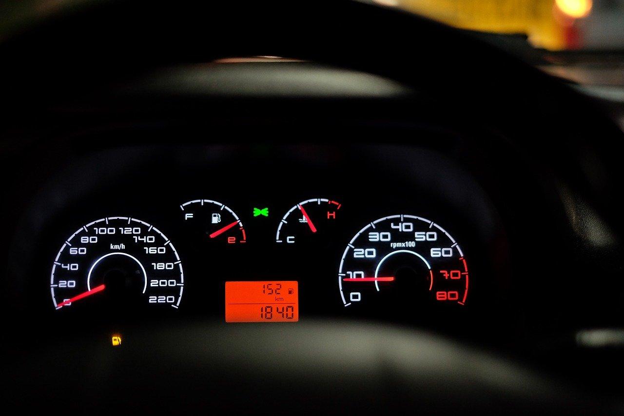 New Speed Limit of 120 Km per Hour Starts