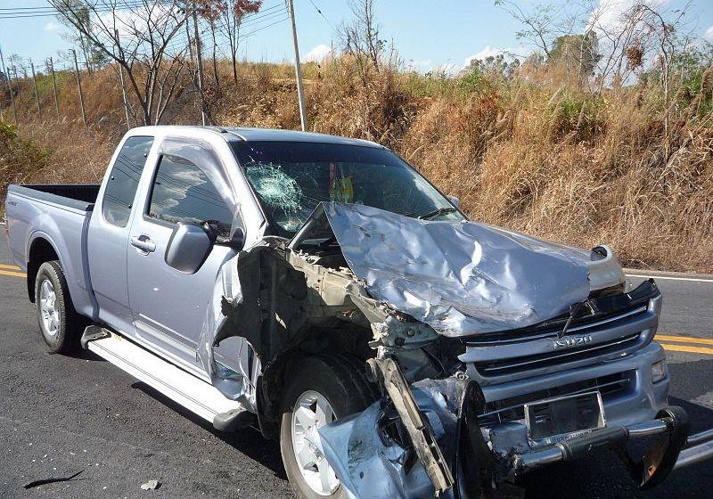 Three killed, five injured in Sa Kaeo collision