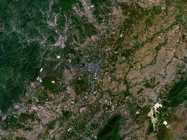 Chiang Rai hit by 3.4-magnitude quake