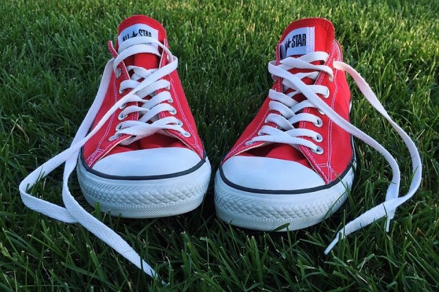 DSI seizes huge fake brandname footwear