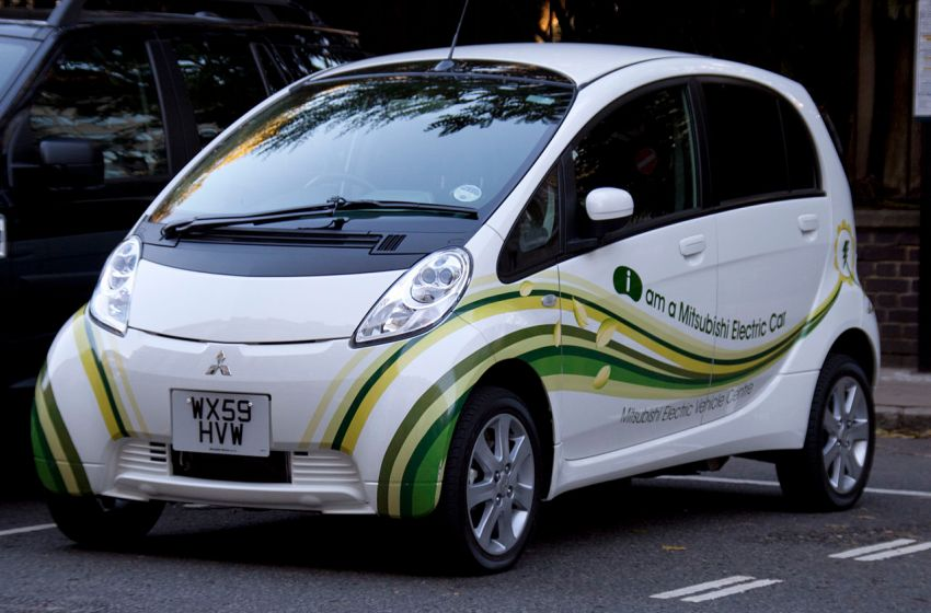 Thai and Taiwanese companies agree to produce electric vehicles in Thailand