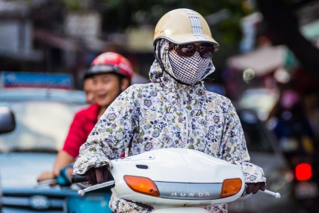 Wear a mask, northerners warned