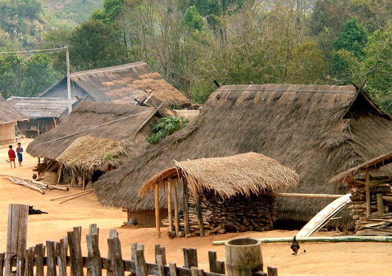Four Buddhists massacred in Narathiwat