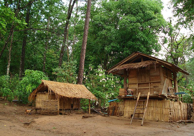 Hill tribe people in Kaeng Krachan to be registered