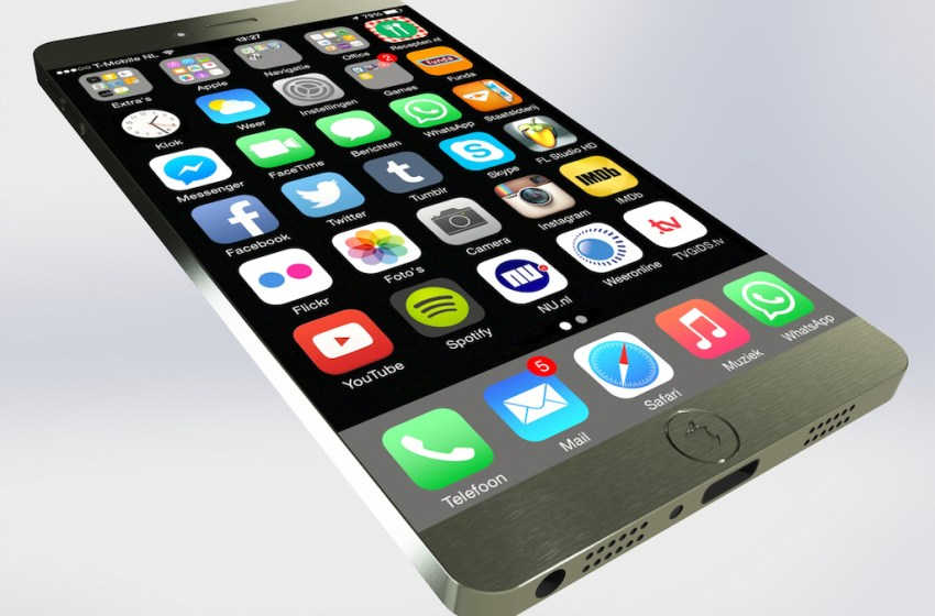iPhone 6 Stolen from Oman Tourist in Jomtien
