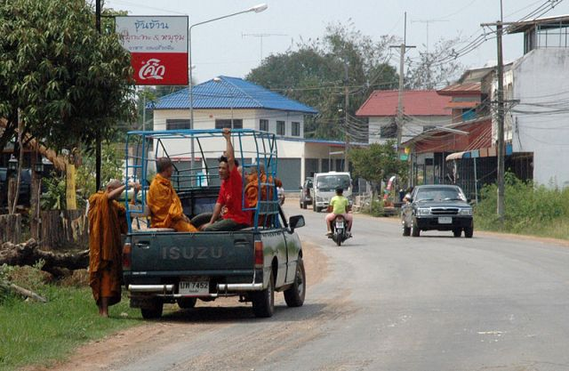 Chaiyaphum: Monks in dock for fatal ritual