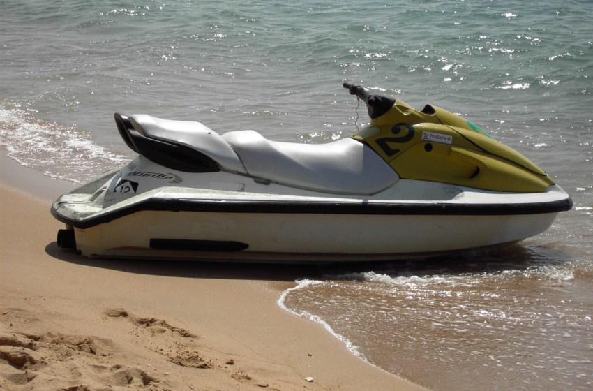 Missing jet-ski rider's body recovered at Koh Yao Yai