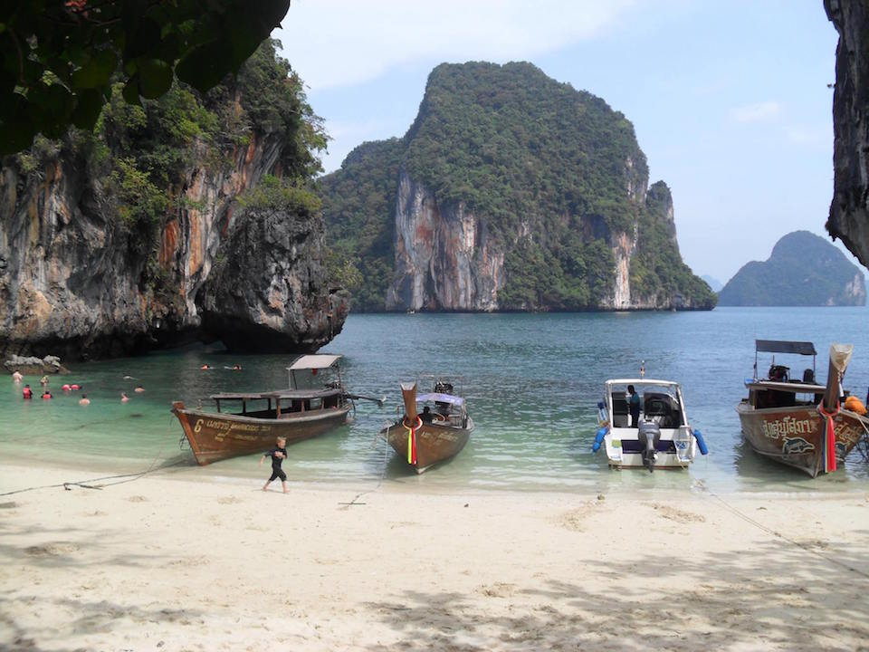 Maya Bay to stay closed for another 6 months