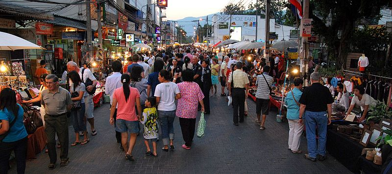 Thailand to overcome poverty by 2020