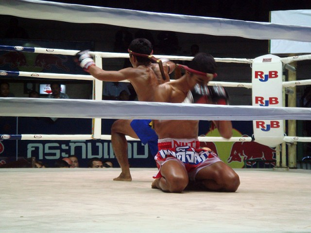 Muay thai tourism by the numbers