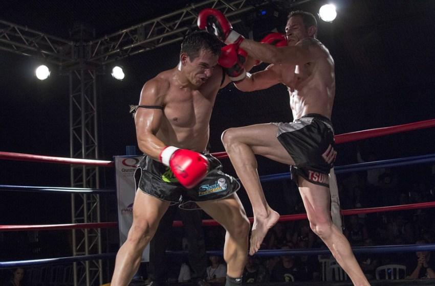 Muay Thai to make debut at European Games 2023
